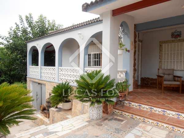 Casa de 160m² en venta en Playa Sagunto, Valencia
