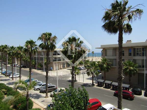 116 m² apartment for sale in Patacona beach, Valencia