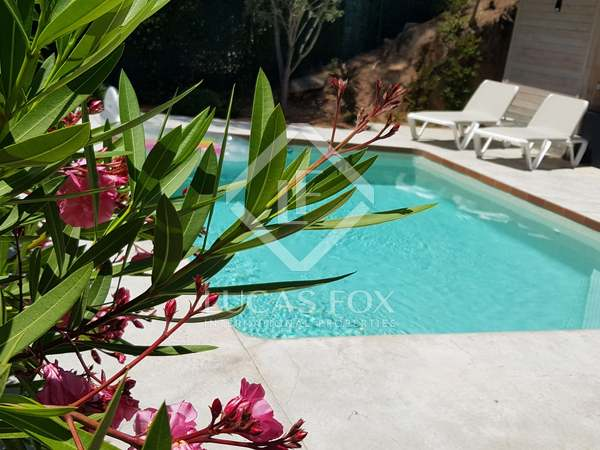 198m² House / Villa for sale in Sant Feliu, Costa Brava