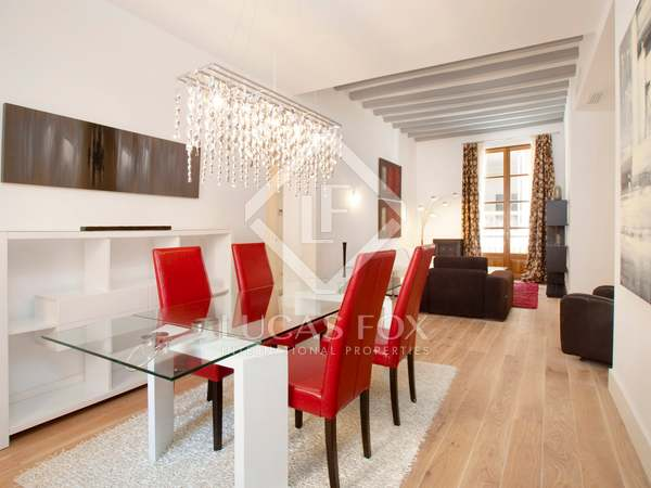 Apartments for sale in Palma Old Town, Mallorca
