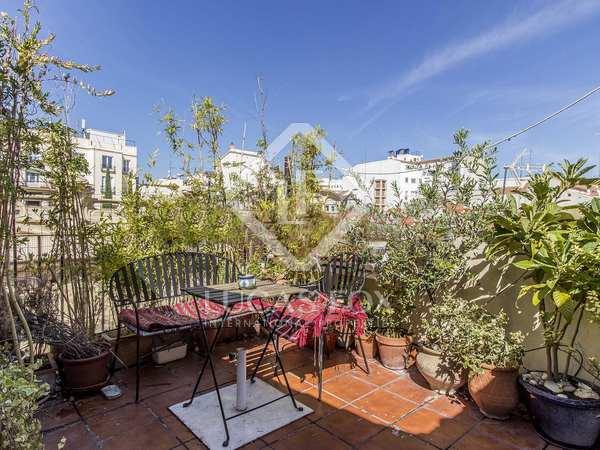 Penthouse de 143m² a vendre à Justicia, Madrid