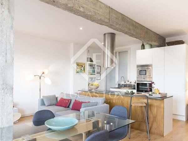 95m² Lägenhet till uthyrning i Vigo, Galicia