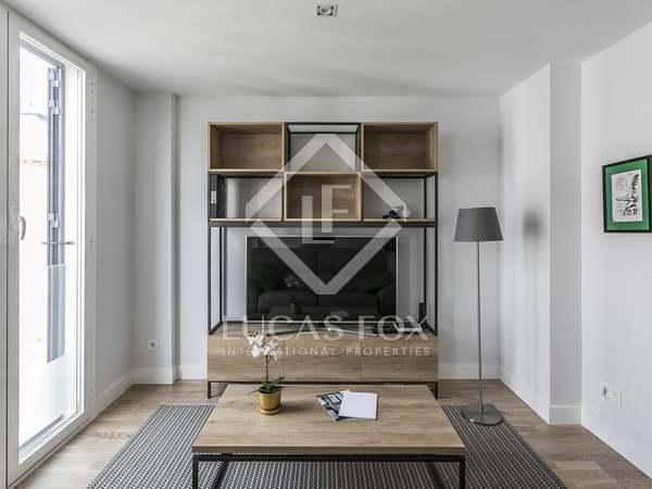 Квартира 76m² аренда в Trafalgar, Мадрид