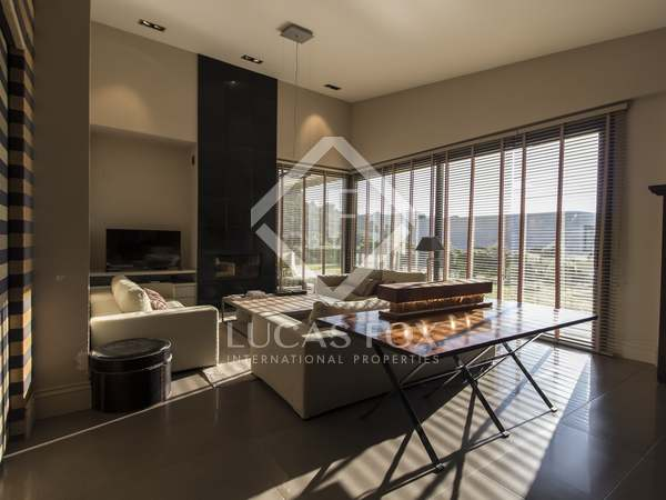 501m² House / Villa for rent in Los Monasterios, Valencia