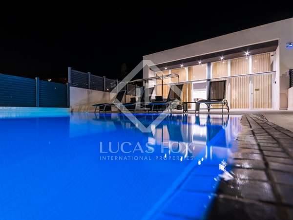 220m² House / Villa for rent in Garraf, Barcelona