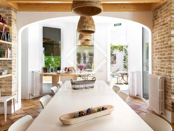 Hotel van 288m² te koop met 75m² Tuin in Sant Pol de Mar