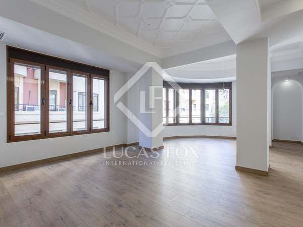 158 m² apartment for sale in Sant Francesc, Valencia
