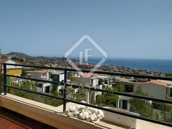 79m² Apartment with 8m² terrace for sale in East Málaga