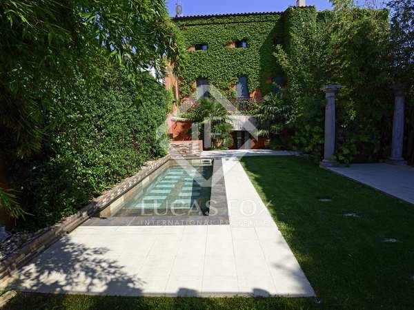 Casa de 399 m² con jardín de 160 m² en venta en Baix Empordà