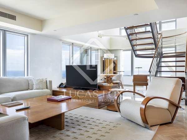 270m² Apartment for rent in Vila Olímpica, Barcelona