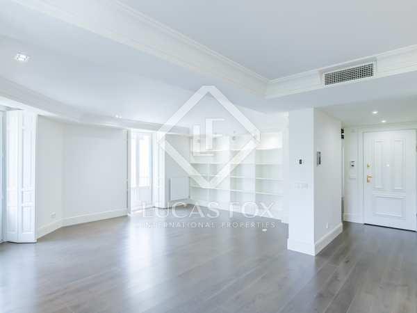 Piso de 202m² en alquiler en Castellana, Madrid