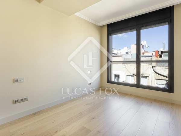 86m² Apartment for sale in Sant Gervasi - Galvany
