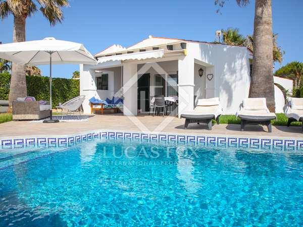 94m² House / Villa for sale in Ciudadela, Menorca