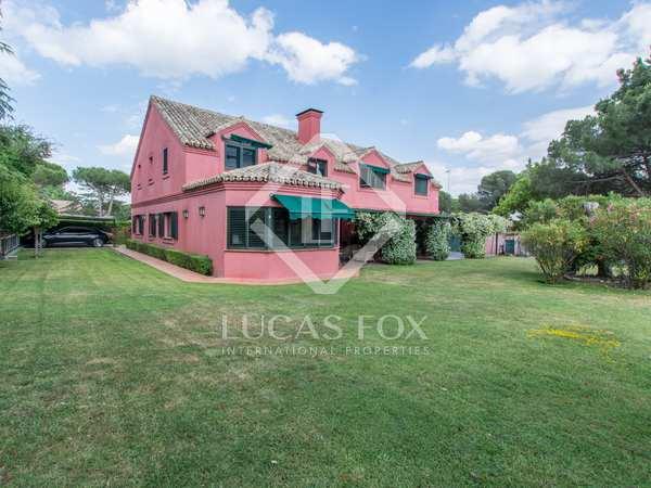 Casa / Villa de 550m² en venta en Pozuelo, Madrid