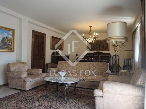 209m² Apartment for sale in Sant Francesc, Valencia