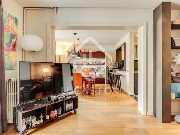 180 m² apartment for sale in Sant Gervasi - La Bonanova