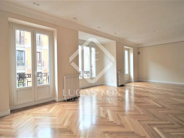 Appartement van 194m² te koop in Recoletos, Madrid