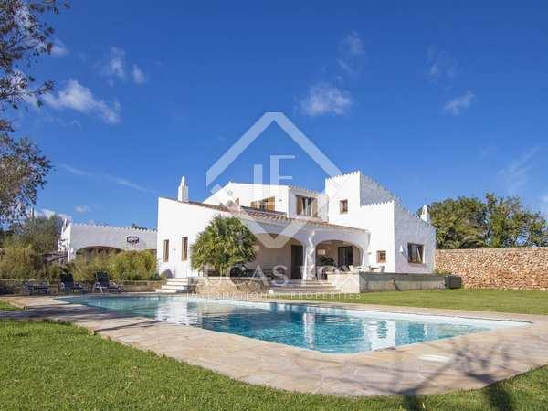 265m² House / Villa for sale in Maó, Menorca