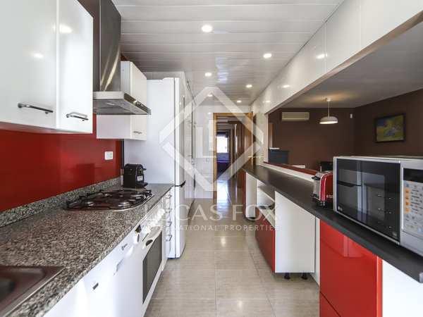 Piso de 113 m² en venta en Cubelles, Barcelona