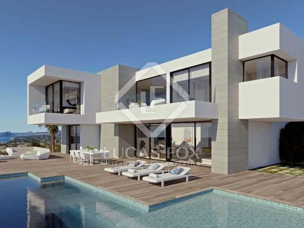 Casa / Villa de 667m² con 304m² terraza en venta en Cumbre del Sol