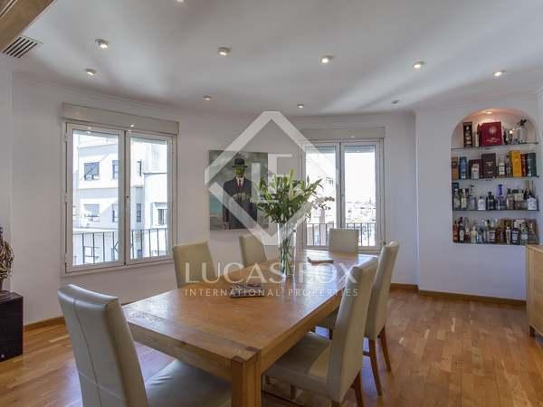 Penthouse de 289m² a louer à Sant Francesc avec 30m² terrasse