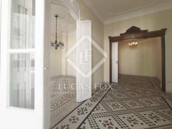 Piso de 151 m² en venta en Gran Vía, Valencia