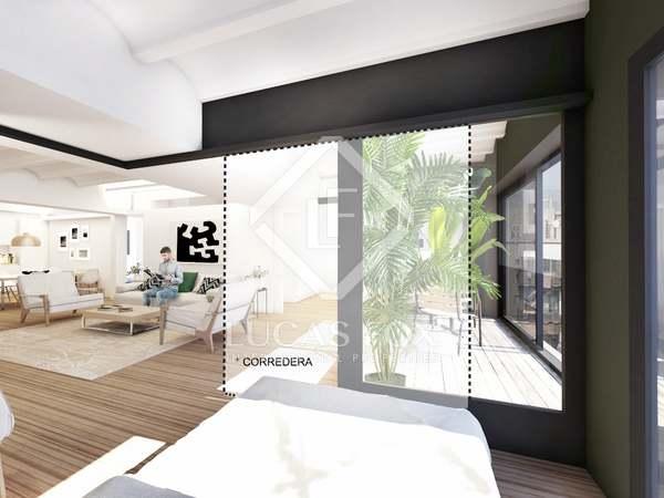 Appartement van 115m² te koop met 6m² terras in Vila Olimpica