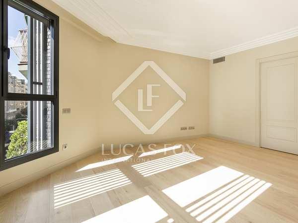 138m² Apartment for sale in Sant Gervasi - Galvany