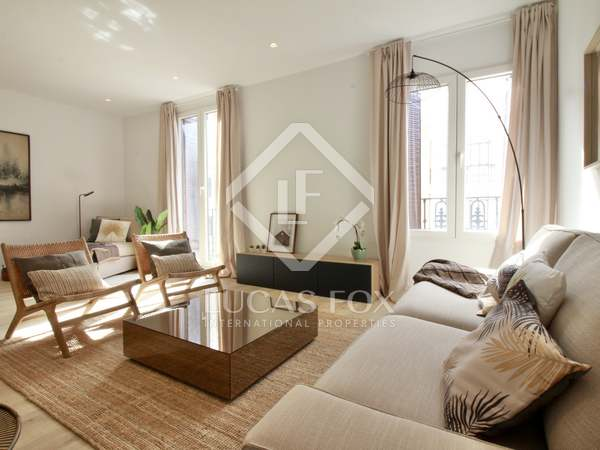169m² Apartment for sale in Goya, Madrid