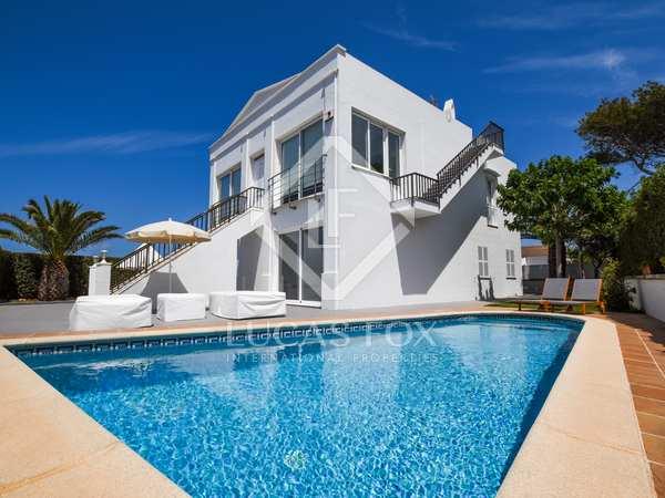 230m² House / Villa for sale in Ciudadela, Menorca