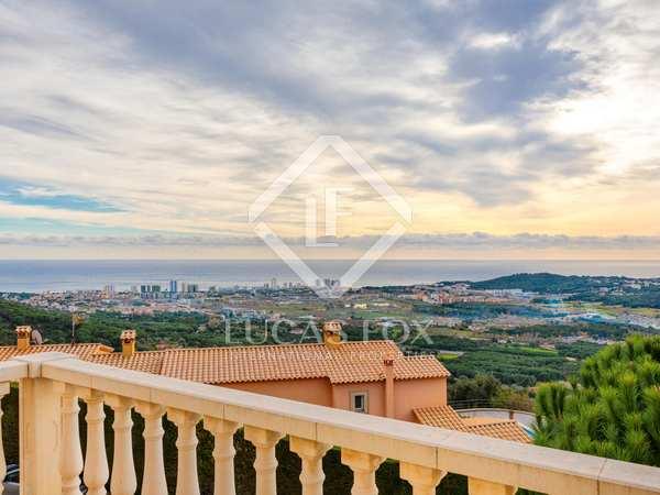 463m² House / Villa for sale in Platja d'Aro, Costa Brava