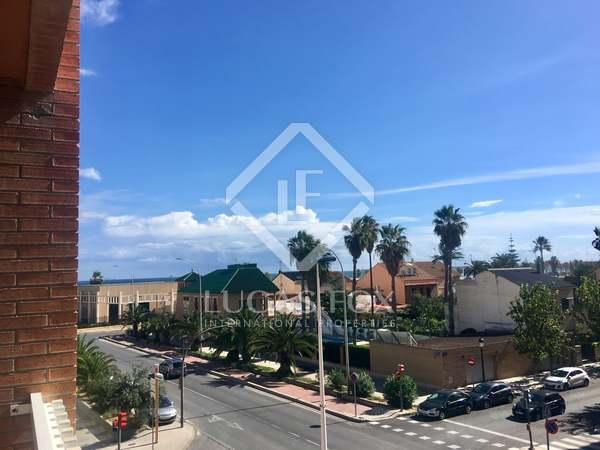 Appartement van 131m² te huur in Patacona / Alboraya