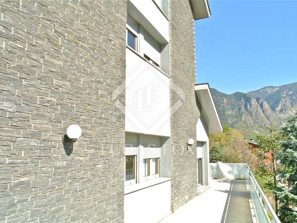 575m² villa, 5 minutes from the centre of Escaldes-Engordany