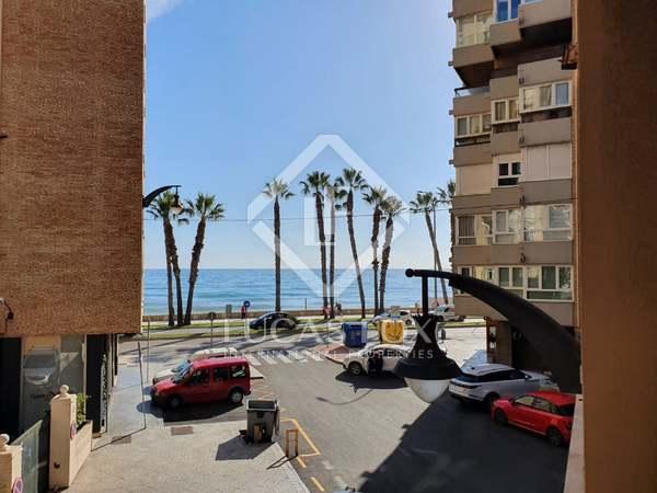 Piso de 120m² en alquiler en Centro / Malagueta, Málaga