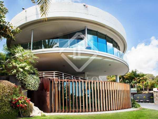 2,745m² Hus/Villa med 838m² terrass till uthyrning i Terramar