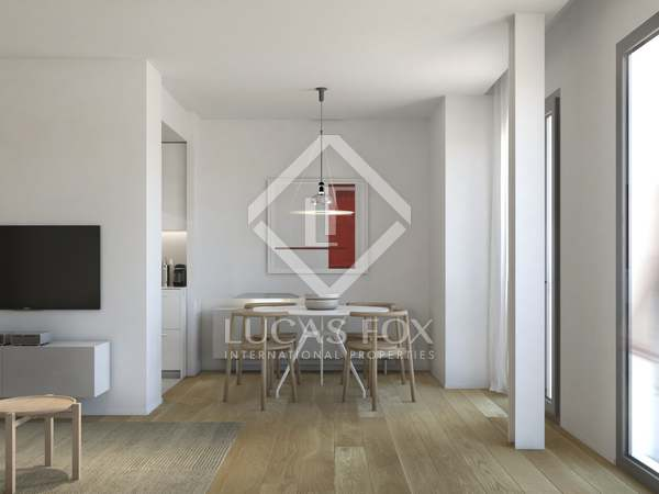 97m² Apartment with 31m² garden for sale in Eixample Left