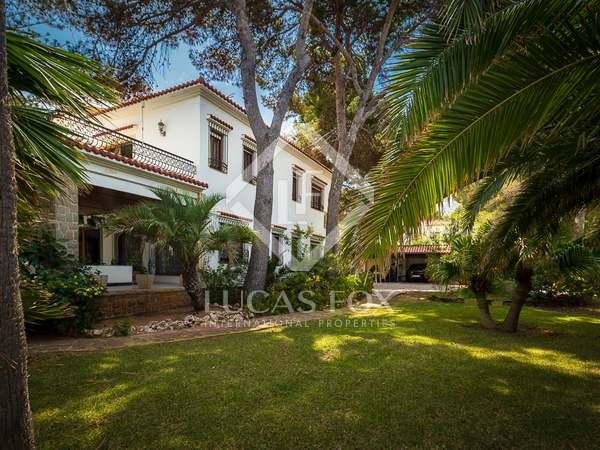 650 m² house for sale in Denia, Costa Blanca