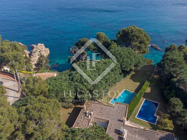 Huis / Villa van 412m² te koop in Llafranc / Calella / Tamariu