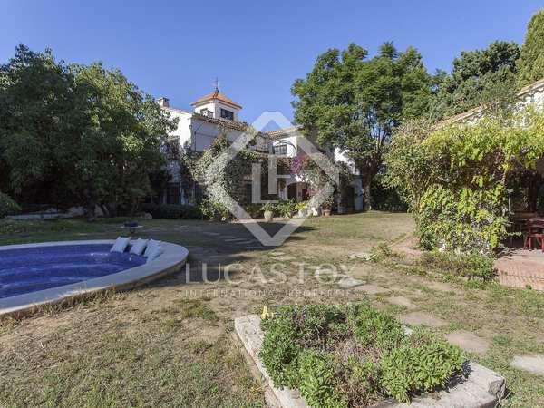 Villa de 542 m² en venta en Godella-Rocafort