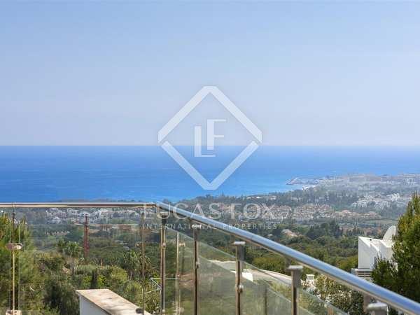 Huis / Villa van 735m² te koop met 159m² terras in Sierra Blanca / Nagüeles