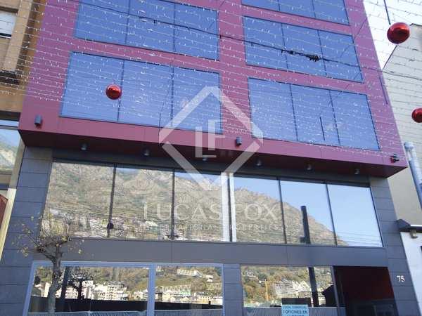 Retail for rent in Escaldes, Andorra