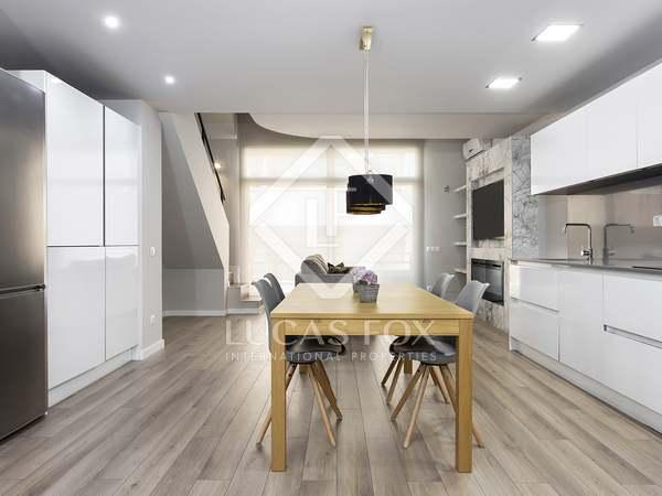 80m² Apartment for rent in El Putxet, Barcelona