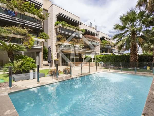 Apartamento de 220 m² en venta en la Zona Alta de Barcelona