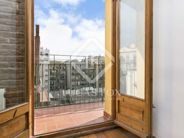 Pis de 75m² en venda a Eixample Dret, Barcelona