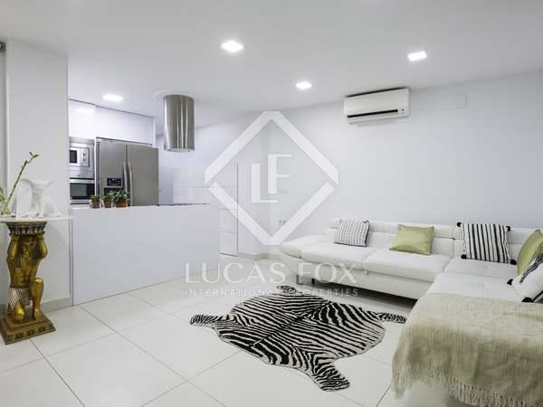 70m² Apartment for sale in Centro / Malagueta, Málaga