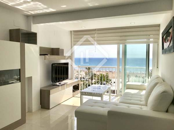 60m² Apartment for sale in Playa San Juan, Alicante