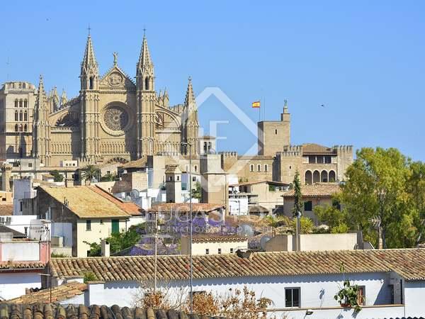 在 Palma de Mallorca, 马略卡 512m² 出售 顶层公寓