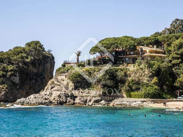 573m² Hus/Villa till salu i Blanes, Costa Brava