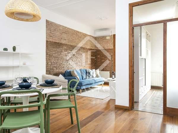 Appartement van 75m² te huur in Eixample Rechts, Barcelona