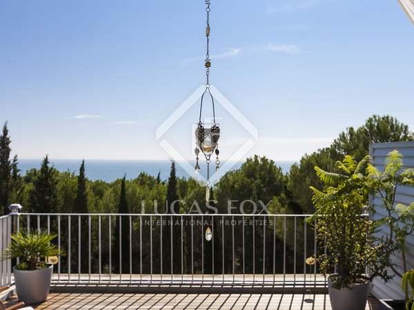 90m² Lägenhet till salu i Els Cards, Sitges